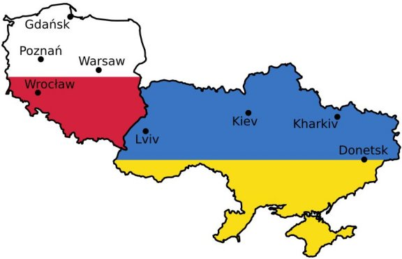 EK 2012 in Oekraine en Polen